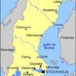 Informations pratiques Suède