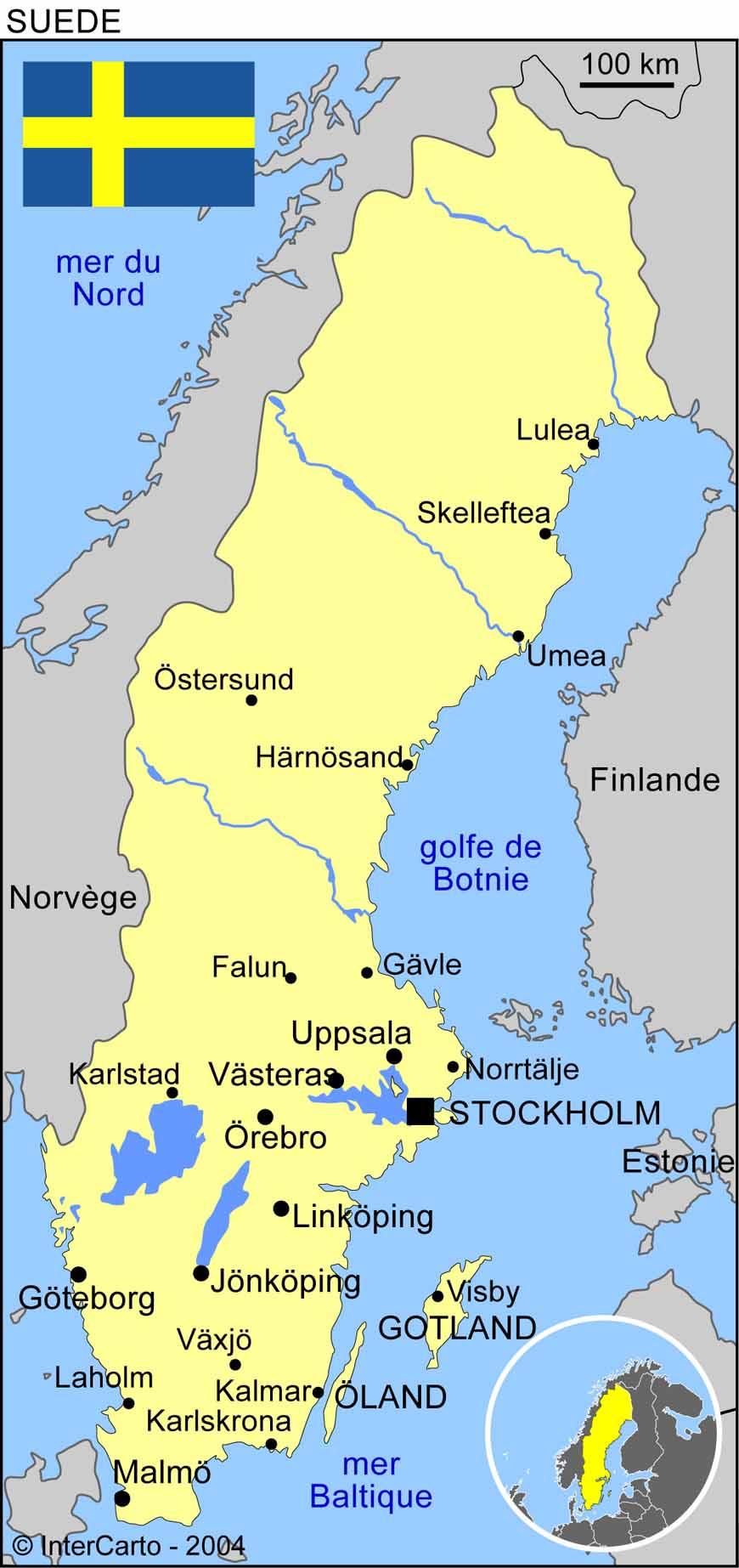 Informations Pratiques Suede Tourisme Suede