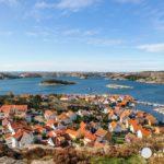 Tourisme de Suede