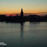 Stockholm, capitale de la Suède